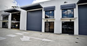 Factory, Warehouse & Industrial commercial property for sale at 8/33-43 Meakin Road Meadowbrook QLD 4131