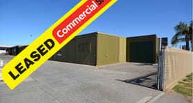 Factory, Warehouse & Industrial commercial property for lease at Unit 2, 11 Angle Vale Crescent Waterloo Corner SA 5110