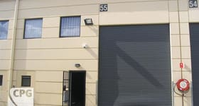 Factory, Warehouse & Industrial commercial property for lease at 55/575 Woodville Road Guildford NSW 2161