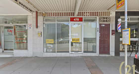 Shop & Retail commercial property for lease at Shop 478 Bunnerong Road Matraville NSW 2036