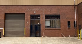 Factory, Warehouse & Industrial commercial property for lease at 11/173 Wellington Road Clayton VIC 3168