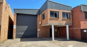 Factory, Warehouse & Industrial commercial property for lease at Office and warehouse/13 Homedale Road Bankstown NSW 2200