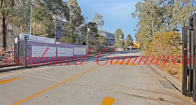 Factory, Warehouse & Industrial commercial property for lease at E1/5-7 Hepher Road Campbelltown NSW 2560