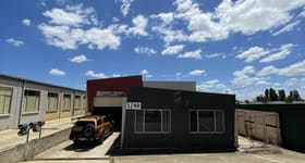 Factory, Warehouse & Industrial commercial property for lease at 1/49 Lorn Road Queanbeyan NSW 2620