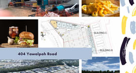 Shop & Retail commercial property for lease at Building B/404 Yawalpah Road Pimpama QLD 4209