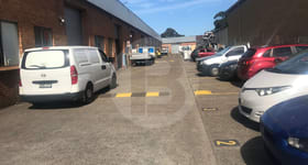 Factory, Warehouse & Industrial commercial property for lease at 3/10-16 Sturt Street Smithfield NSW 2164