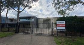 Factory, Warehouse & Industrial commercial property for lease at 20 CHURCHILL STREET Silverwater NSW 2128