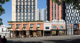 Hotel, Motel, Pub & Leisure commercial property for lease at 60-78 Regent Street Redfern NSW 2016