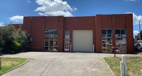 Factory, Warehouse & Industrial commercial property for lease at 12 PARKHURST DRIVE Knoxfield VIC 3180