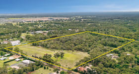 Rural / Farming commercial property for lease at 10-14 Blind Road Annangrove NSW 2156