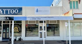 Medical / Consulting commercial property for lease at 11 Ingham Road West End QLD 4810