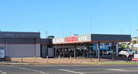 Showrooms / Bulky Goods commercial property for lease at 172 Herries Street Toowoomba City QLD 4350