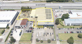 Showrooms / Bulky Goods commercial property for lease at 22 Carter Street Lidcombe NSW 2141