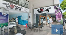 Shop & Retail commercial property for lease at Shop 4/66 Griffith Street Coolangatta QLD 4225