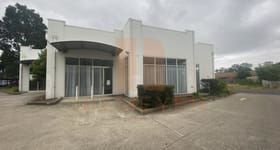 Shop & Retail commercial property for lease at Level  Suite 5/516-524 Great Western Highway St Marys NSW 2760