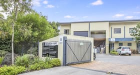 Showrooms / Bulky Goods commercial property for lease at 16/9 Meadow Way Banksmeadow NSW 2019
