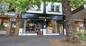 Showrooms / Bulky Goods commercial property for lease at 179-181 Clarendon Street South Melbourne VIC 3205