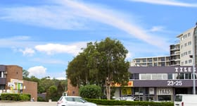Factory, Warehouse & Industrial commercial property for lease at D8/23-25 Windsor Road Northmead NSW 2152