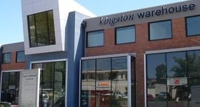 Offices commercial property for lease at Ground and first Unit 14/71 Leichhardt Street Kingston ACT 2604