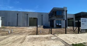Factory, Warehouse & Industrial commercial property for sale at 59 Futures Road Cranbourne West VIC 3977