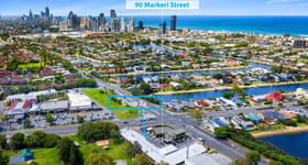 Shop & Retail commercial property for lease at 7a/90 Markeri Street Mermaid Beach QLD 4218