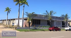 Showrooms / Bulky Goods commercial property for lease at 34 Punari Street Currajong QLD 4812