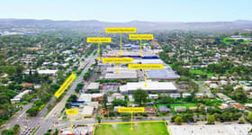 Factory, Warehouse & Industrial commercial property for lease at 5-11 Mayes Avenue Logan Central QLD 4114