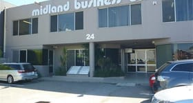 Offices commercial property for lease at 9/24 Victoria Street Midland WA 6056