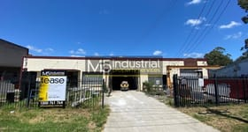 Factory, Warehouse & Industrial commercial property for lease at 24 & 26 Seddon Road Bankstown NSW 2200
