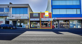 Shop & Retail commercial property for lease at 254 & 256 Dorset Road Boronia VIC 3155