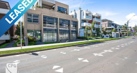 Offices commercial property leased at Suite 4/684 Princes Highway Kogarah NSW 2217