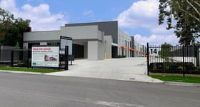 Factory, Warehouse & Industrial commercial property for lease at 14 Burgess Road Bayswater VIC 3153