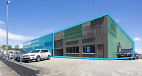 Factory, Warehouse & Industrial commercial property for lease at 1/22 Zillmere Road Zillmere QLD 4034