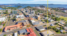 Shop & Retail commercial property for lease at 132 Goondoon Street Gladstone Central QLD 4680