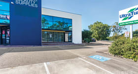 Factory, Warehouse & Industrial commercial property for lease at 5/123 Muriel Avenue Moorooka QLD 4105