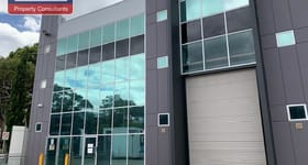 Factory, Warehouse & Industrial commercial property leased at Unit 38/6-8 Herbert Street St Leonards NSW 2065