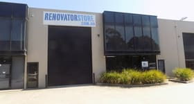 Factory, Warehouse & Industrial commercial property for lease at 10/2 Railway Avenue Oakleigh VIC 3166