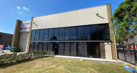 Offices commercial property for lease at Level 1 Unit 1a/274-276 Hoxton Park Road Prestons NSW 2170