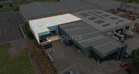 Offices commercial property for lease at 2/44 Eddie Road Minchinbury NSW 2770