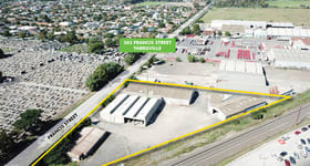 Factory, Warehouse & Industrial commercial property for lease at 383 Francis Street Yarraville VIC 3013