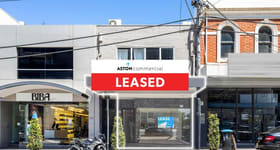 Shop & Retail commercial property leased at Retail/54 Toorak Road South Yarra VIC 3141