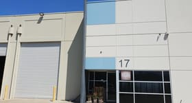 Factory, Warehouse & Industrial commercial property for lease at 17/58 Mahoneys Road Thomastown VIC 3074