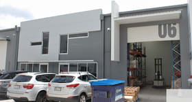 Factory, Warehouse & Industrial commercial property for lease at 6/160 Lytton Road Morningside QLD 4170