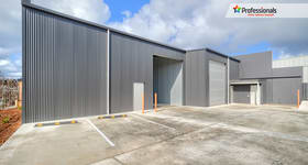 Factory, Warehouse & Industrial commercial property leased at Unit 1,/3 Nakina Street Centennial Park WA 6330