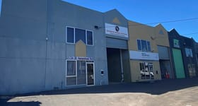 Factory, Warehouse & Industrial commercial property for lease at 1/24-28 Hampstead Road Maidstone VIC 3012