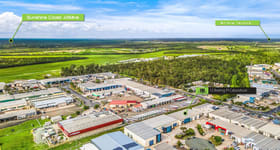 Factory, Warehouse & Industrial commercial property for lease at 12 Boeing Place Caboolture QLD 4510
