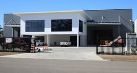 Factory, Warehouse & Industrial commercial property for lease at 6 Spitfire Place Rutherford NSW 2320