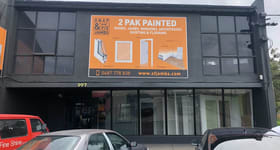 Shop & Retail commercial property for lease at 997 Sydney Road Coburg North VIC 3058