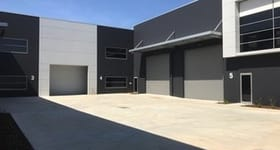 Showrooms / Bulky Goods commercial property for lease at 4/9 Cairns Street Loganholme QLD 4129