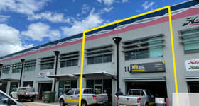 Factory, Warehouse & Industrial commercial property for lease at 14/17 Rivergate Place Murarrie QLD 4172